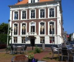 Te huur aangeboden HORECARUIMTE - Anna Paulownaplein 3, Den Haag <h10>VERHUURD</h10>