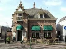 Ter overname aangeboden CAFE-RESTAURANT met terras in Schiedam gevestigd in romantisch pand met uitstraling.