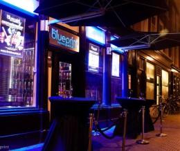 In het centrum van Den Haag COCKTAILBAR met klein terras ter overname aangeboden.